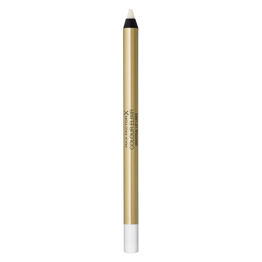 Max Factor Colour Elixir Lip Liner 1,2 g – Universal