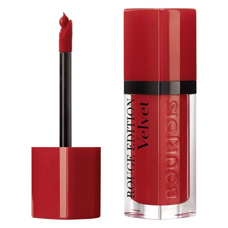 Bourjois Rouge Edition Velvet Lipstick 6,7 ml ─ 01 Personne Ne Rouge