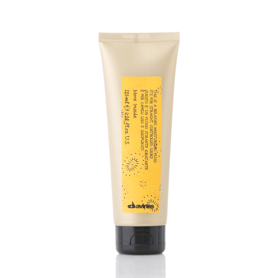 Davines More Inside This Is A Relaxing Moisturizing Fluid 125 ml
