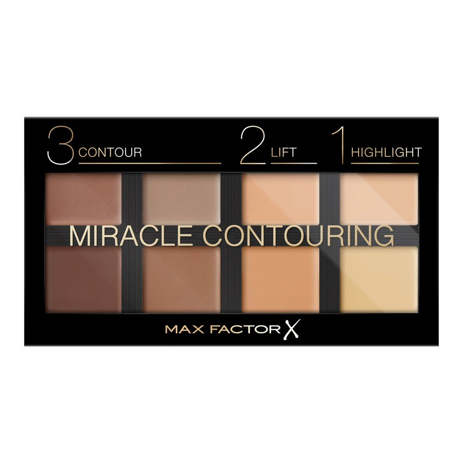 Max Factor Miracle Contouring Palette 30 g ─ 10 Universal