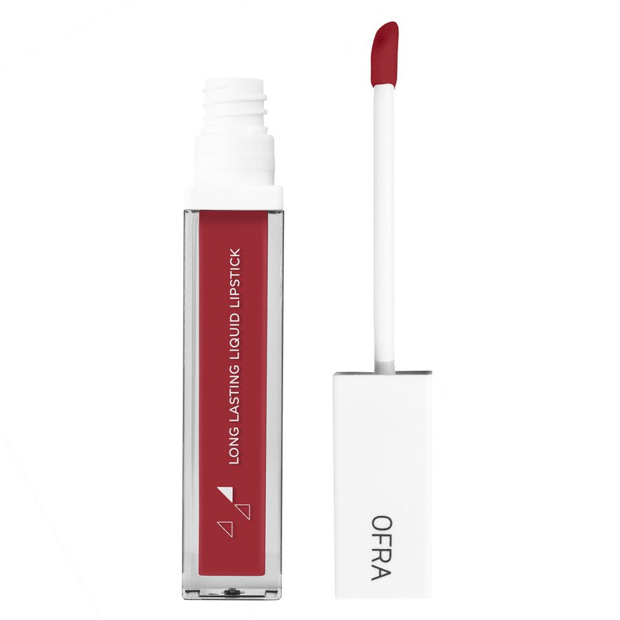 Ofra Long Lasting Liquid Lipstick 8 g ─ Ultimate Red