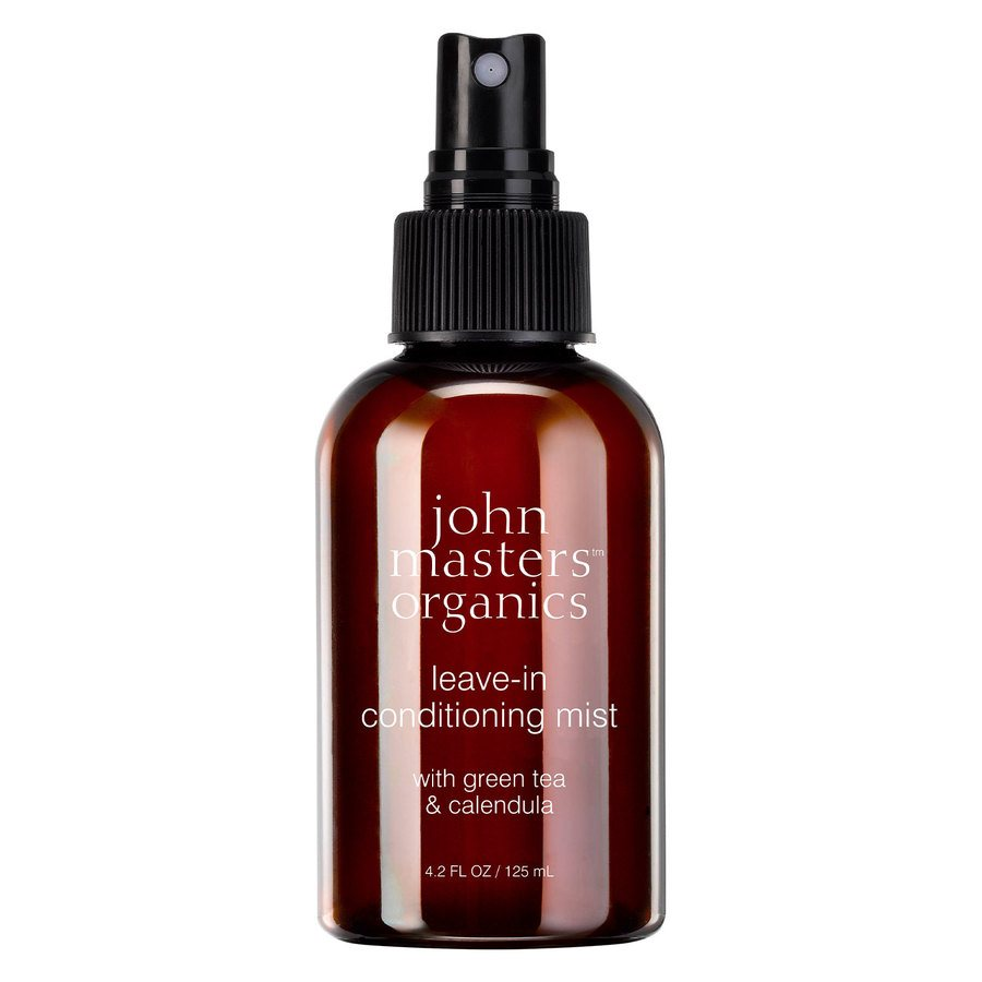 John Masters Organics Green Tea & Calendula Leave-In Conditioning Mist 125 ml