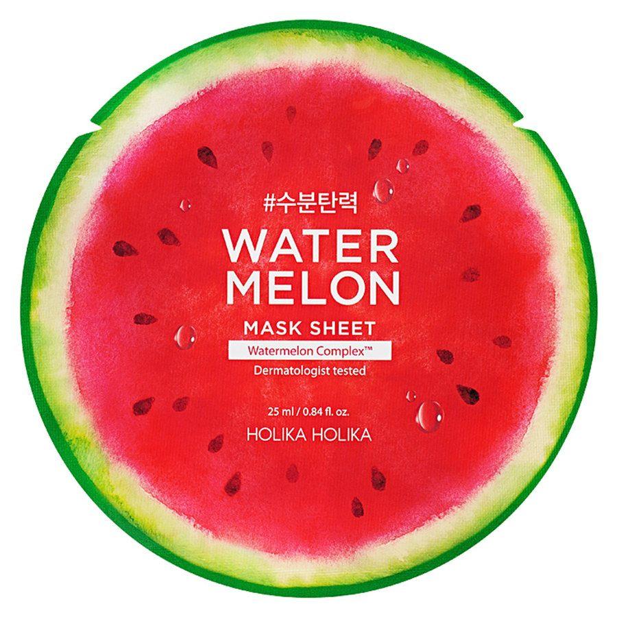 Holika Holika Watermelon Mask Sheet 25 ml