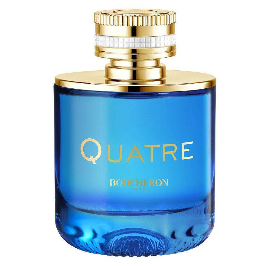 Boucheron Quatre En Bleu Eau De Parfum 50 ml