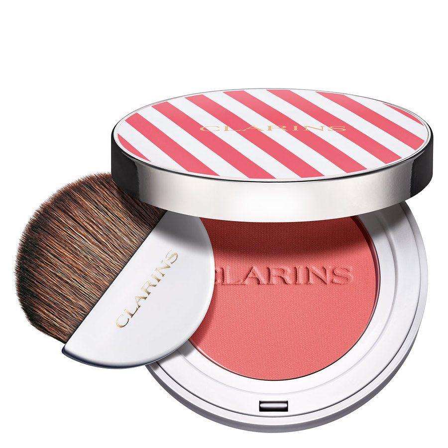Clarins Joli Blush 2,8 g ─ #10 Cheeky Pinky