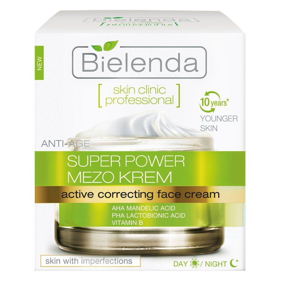 Bielenda Skin Clinic Professional Active Correcting Face Cream 50 ml
