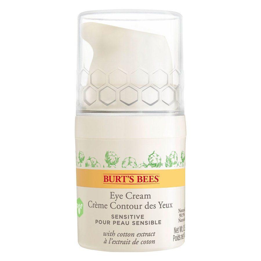 Burt's Bees Sensitive Skin Eye Cream 14,1 g