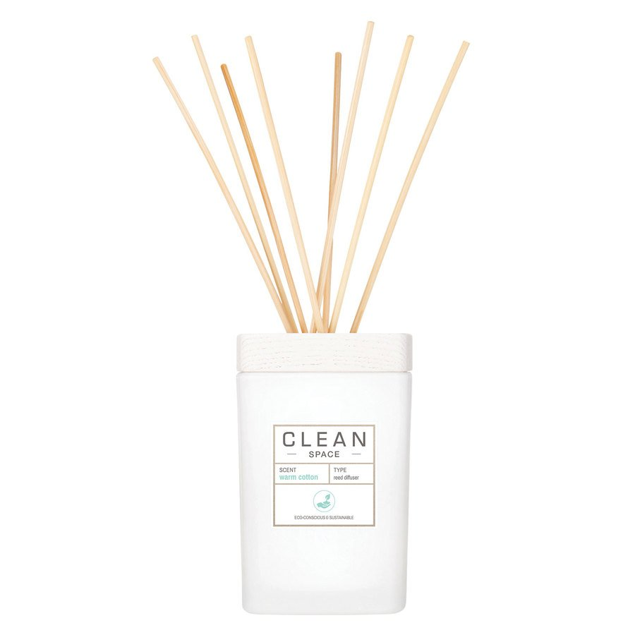 Clean Warm Cotton Liquid Diffuser 177 ml