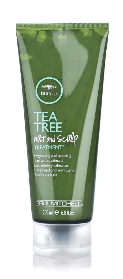 Paul Mitchell Tea Tree Hair & Scalp Treatment 200 ml
