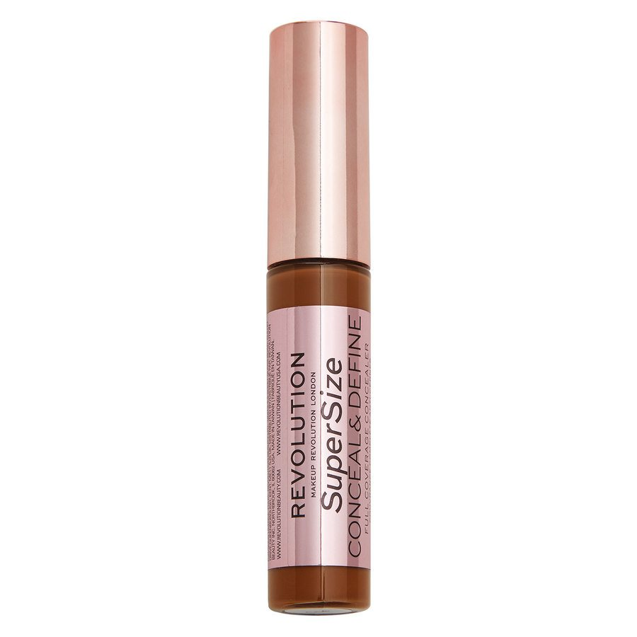 Makeup Revolution Conceal & Define Supersize Concealer - C16 13g
