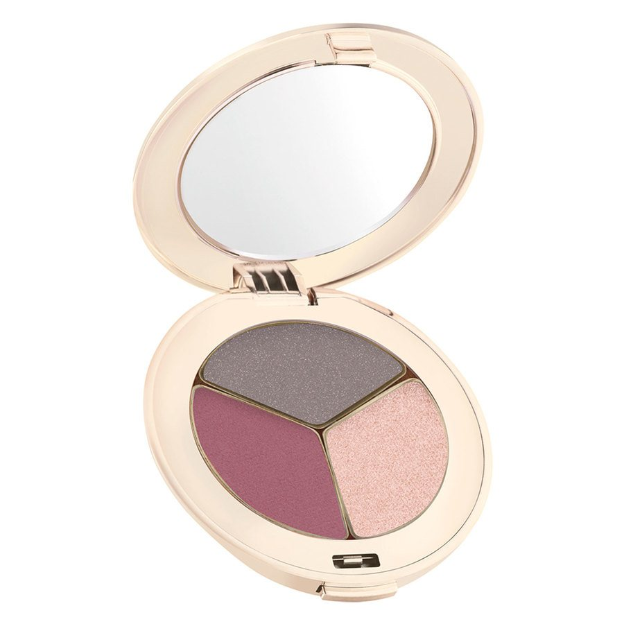Jane Iredale PurePressed Triple Eye Shadow 2,8 g ─ Twilight