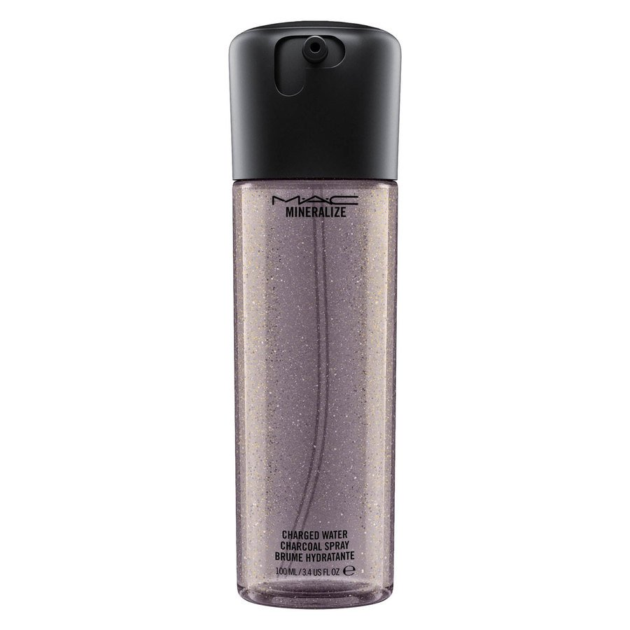 MAC Cosmetics Mineralize Charged Water Charcoal Spray 100ml