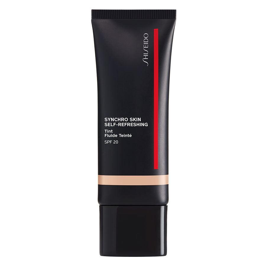 Shiseido Synchro Skin Self-Refreshing Tint 30 ml – 125 Fair Asterid