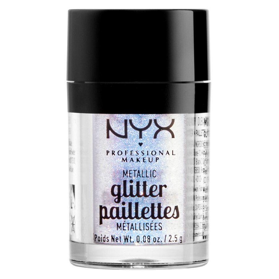 NYX Professional Makeup Metallic Glitter – Lumi-Lite