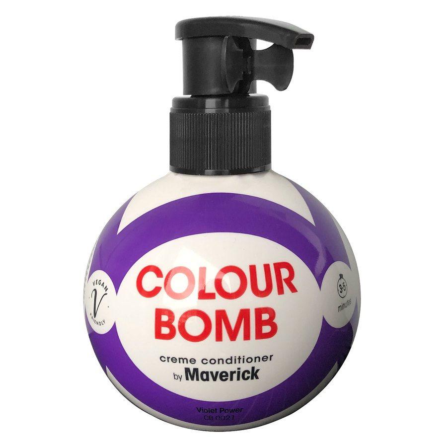Colour Bomb 250 ml – Violet Power