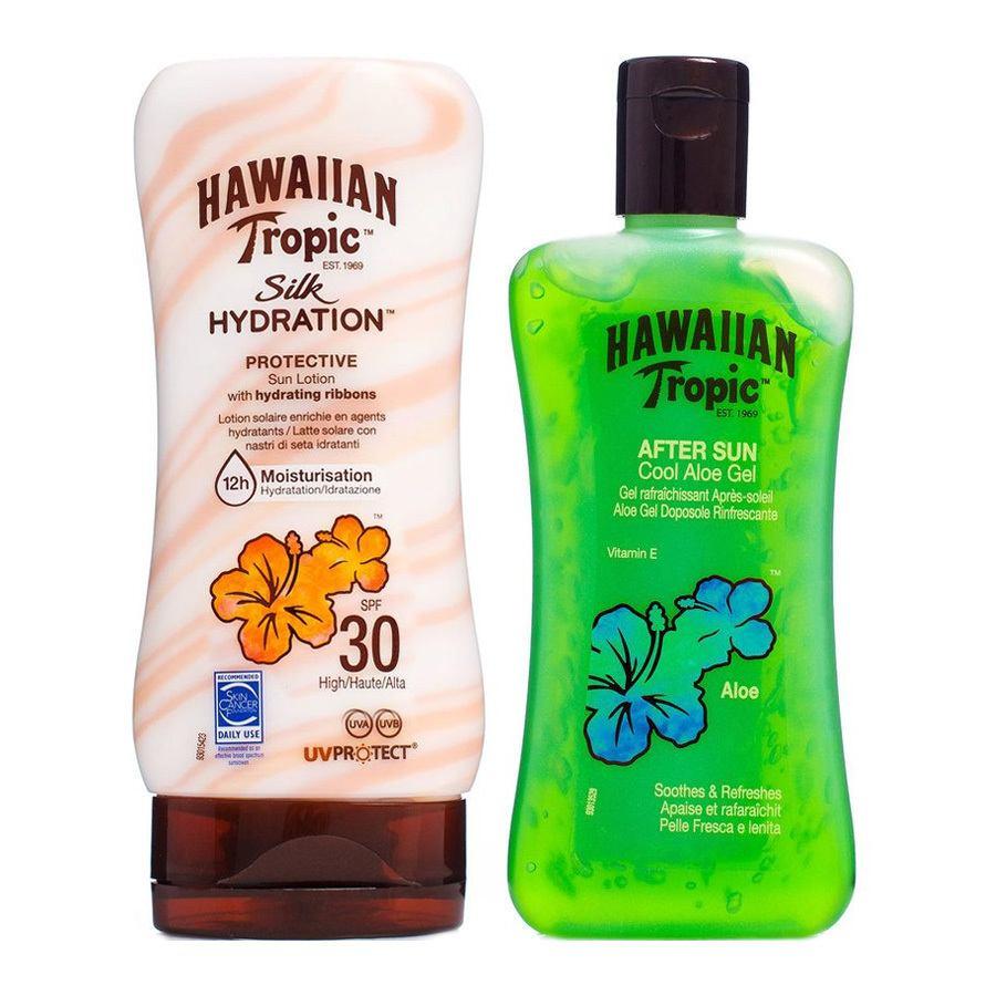 Pakettidiili Hawaiian Tropic