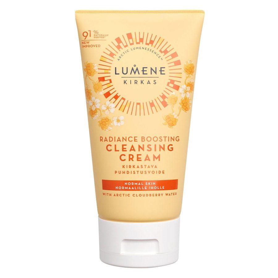 Lumene Kirkas Radiance Boosting Cleansing Cream 150 ml