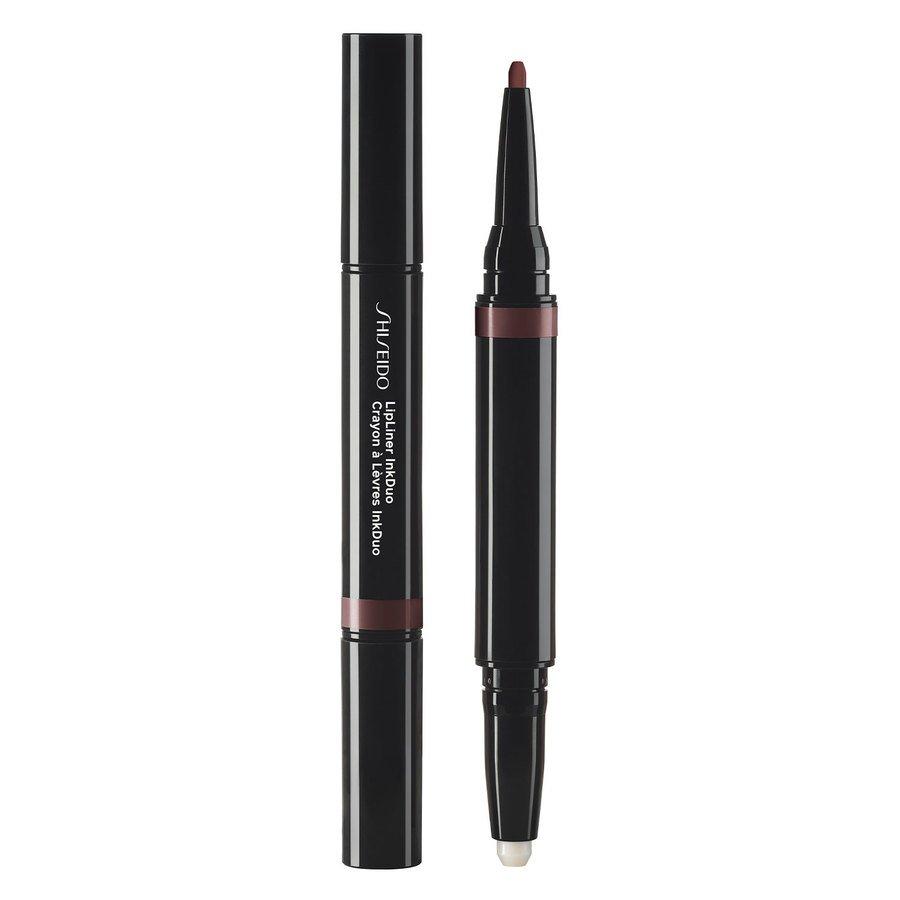 Shiseido LipLiner InkDuo 1,1 g ─ 12  Espresso