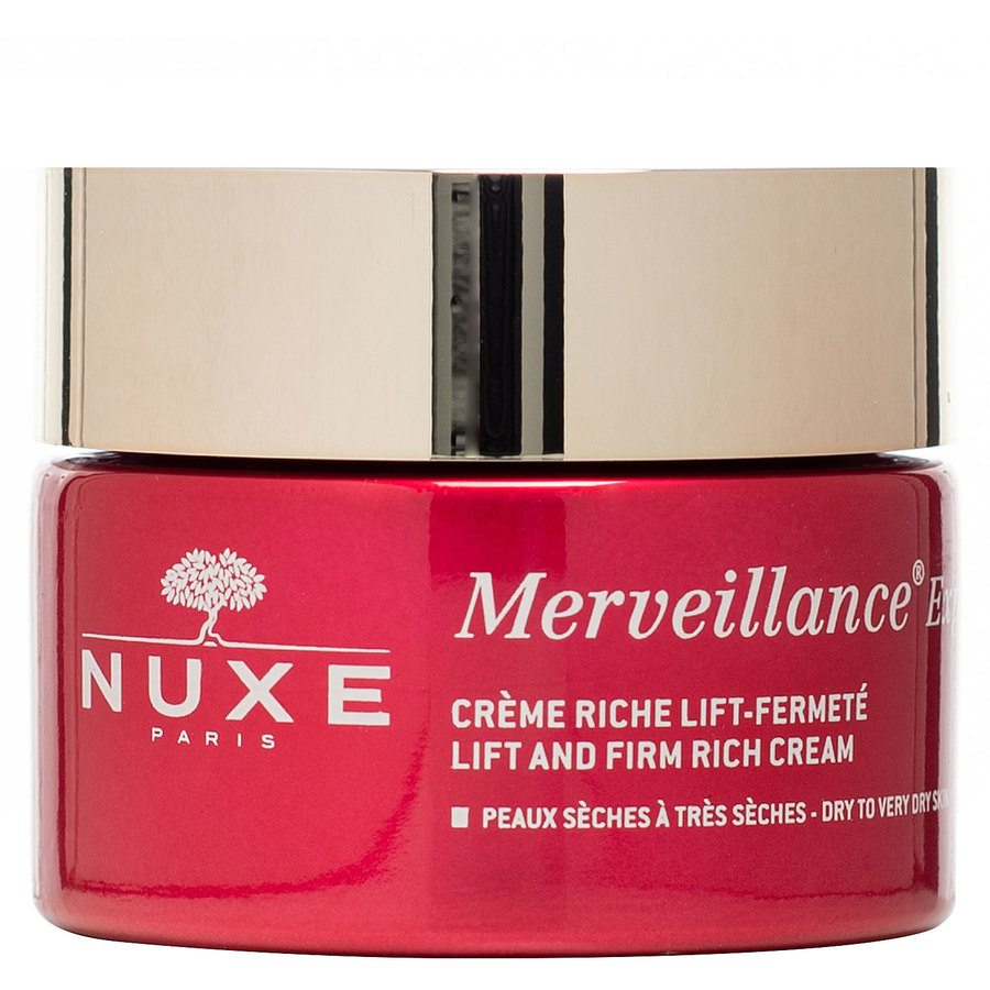 NUXE Merveillance Expert Lift And Firm Rich Cream 50 ml