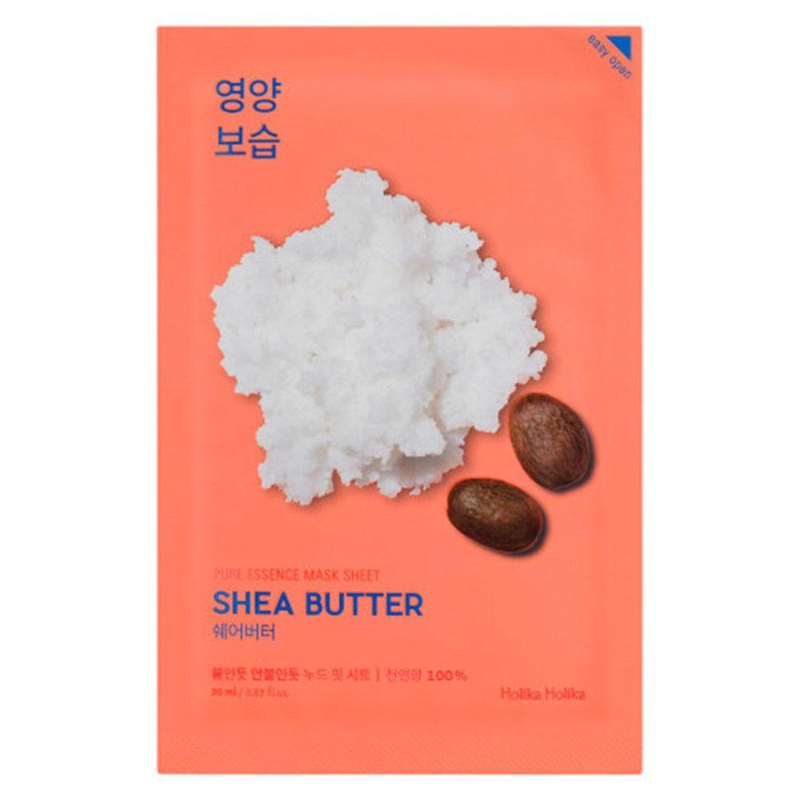 Holika Holika Pure Essence Mask Sheet Shea Butter 23 ml