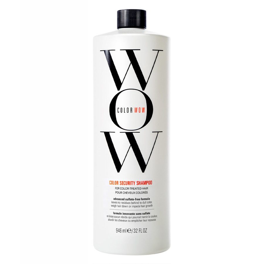Color Wow Color Security Shampoo 946 ml