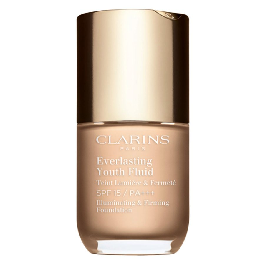 Clarins Everlasting Youth Fluid Foundation 30 ml – 103 Ivory