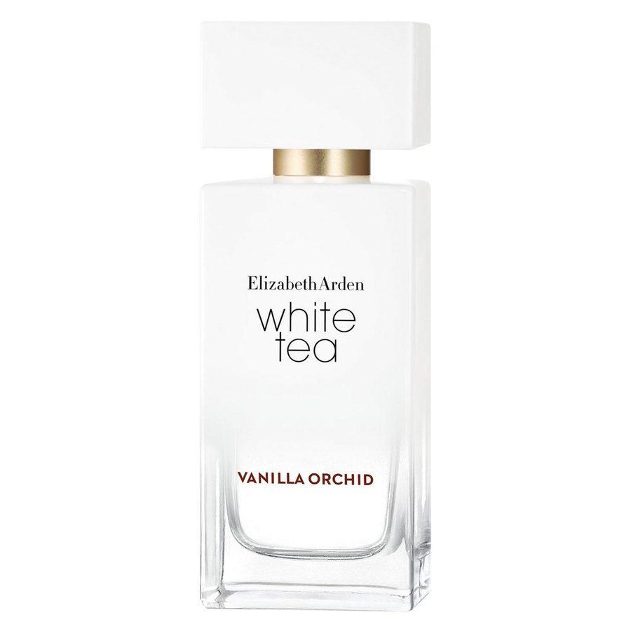 Elizabeth Arden White Tea Vanilla Orchid Eau De Toilette 50 ml
