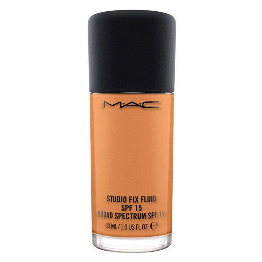 MAC Cosmetics Studio Fix Fluid Foundation SPF15 Nc46 30ml