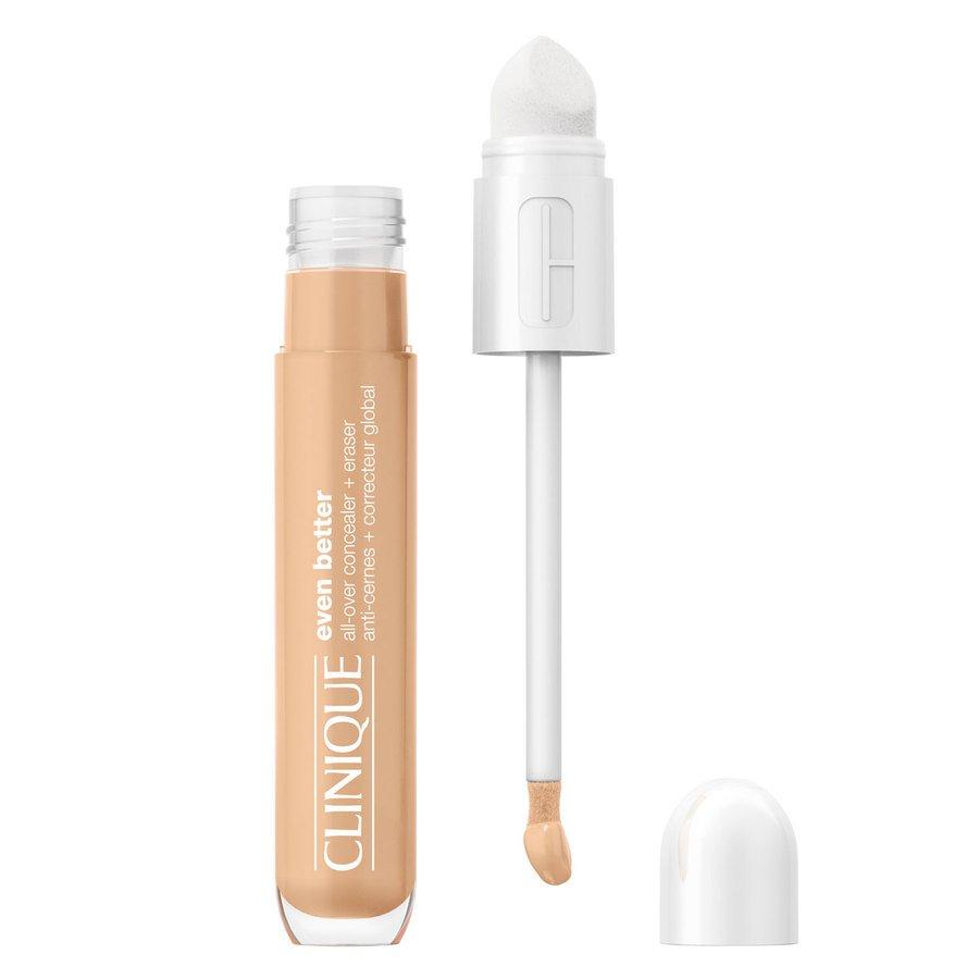 Clinique Even Better Concealer + Eraser 70 Vanilla 6ml