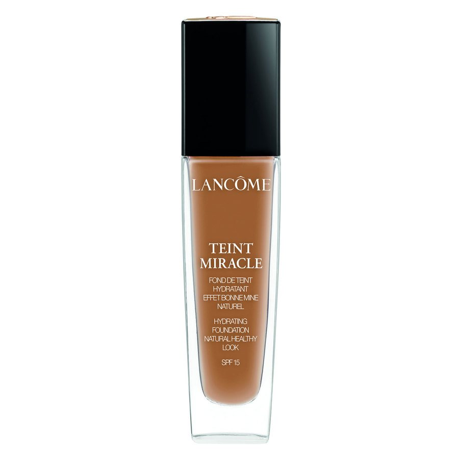 Lancôme Teint Miracle Foundation - #12 Ambre