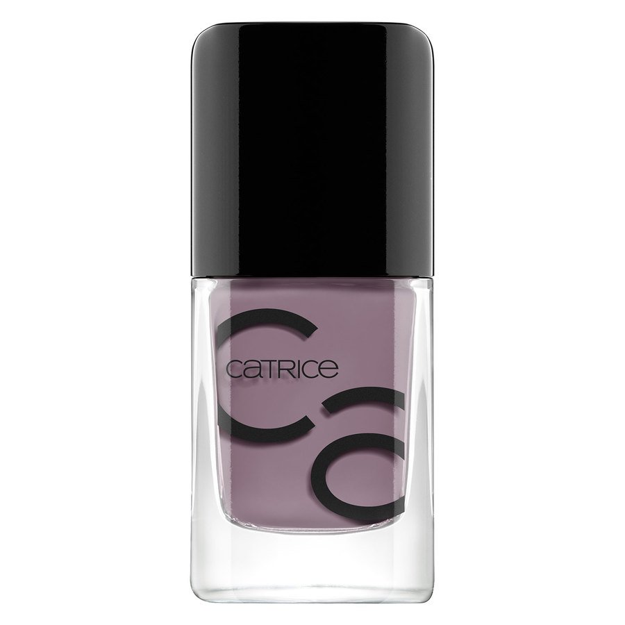 Catrice Iconails Gel Lacquer #102 Ready, Set, Taupe! 10,5 ml