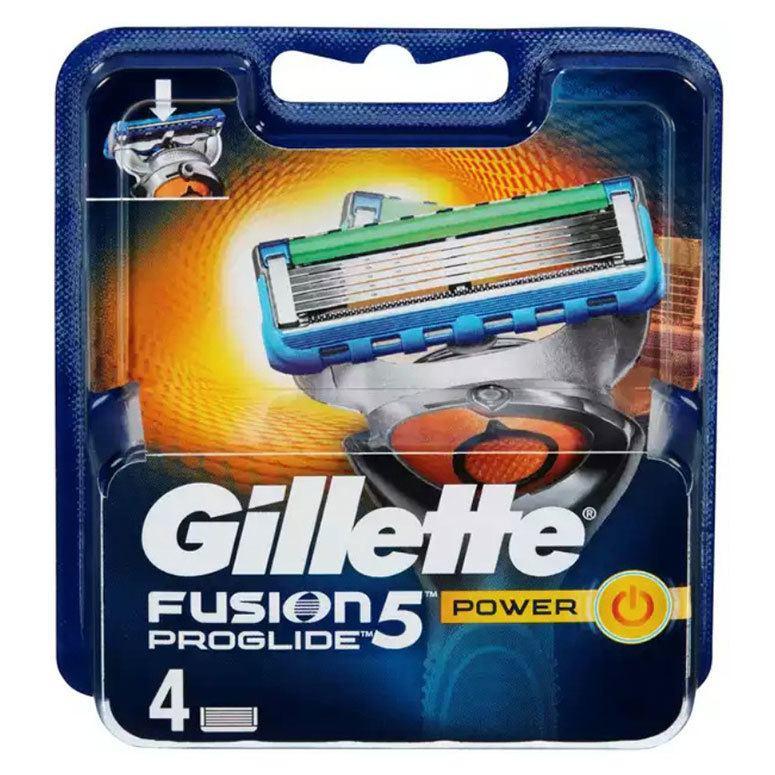 Gillette Fusion ProGlide 4 Blades