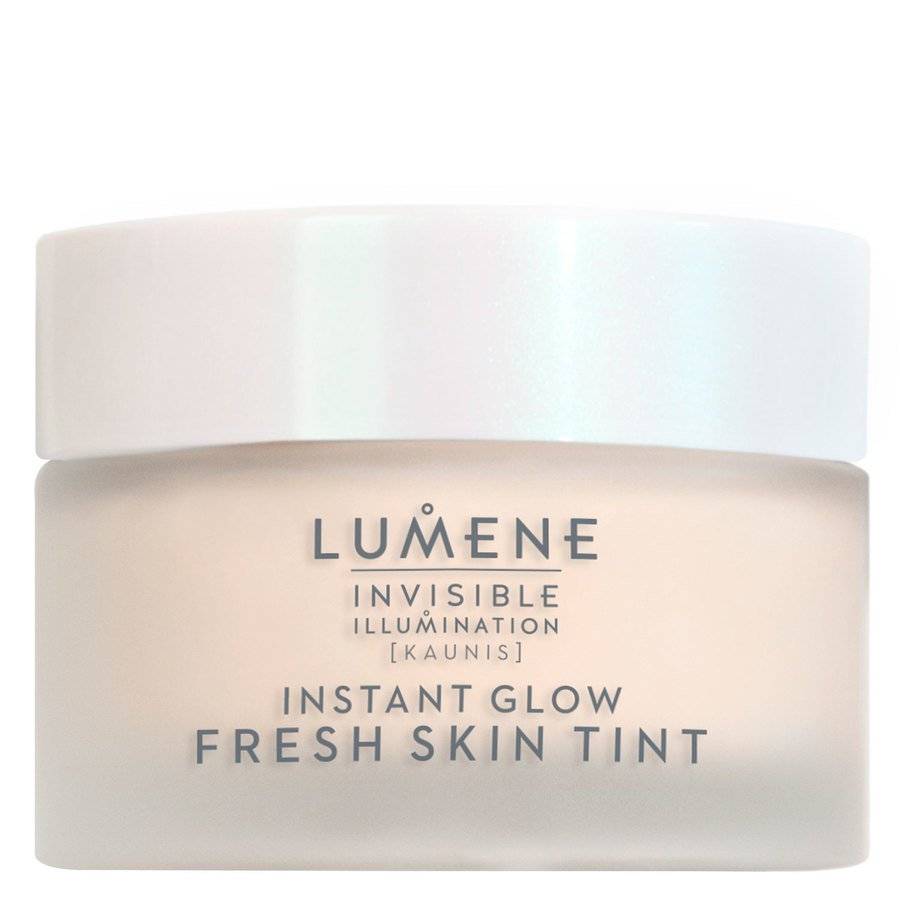 Lumene Instant Glow Fresh Skin Tint 30 ml ─ Universal Light