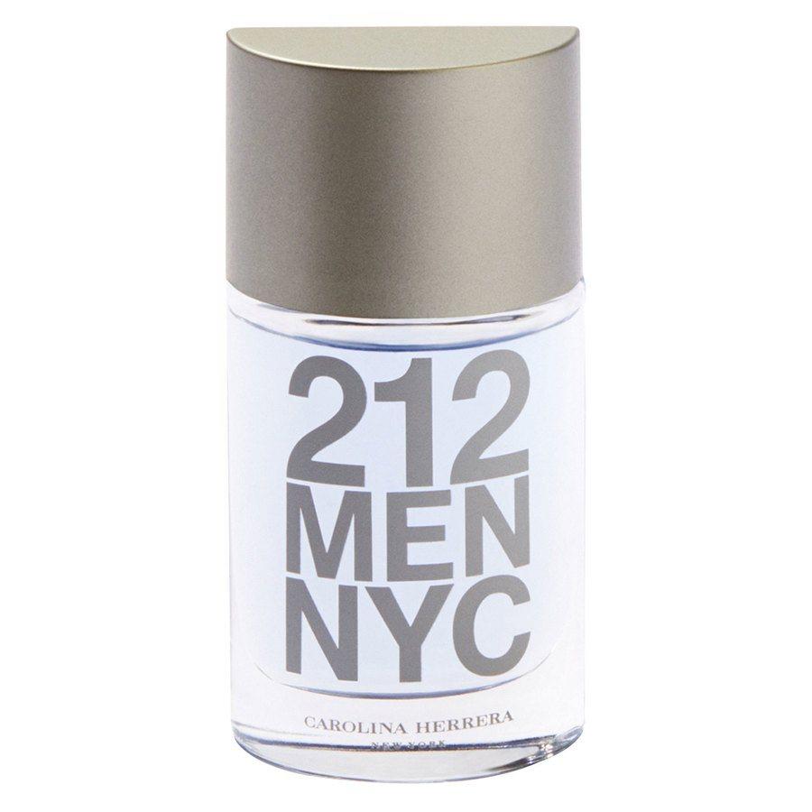Carolina Herrera 212 NYC Men Eau De Toilette 30 ml