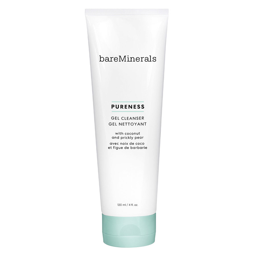 bareMinerals Pureness Gel Cleanser 120 ml