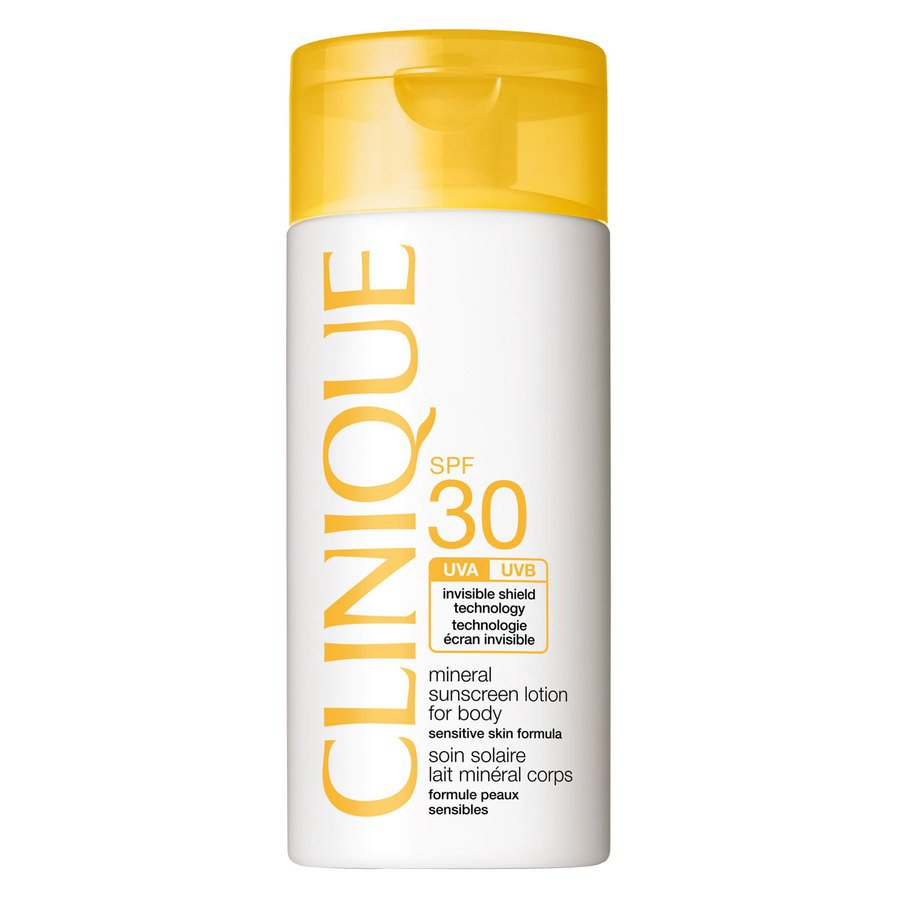 Clinique SPF 30 Mineral Sunscreen Lotion For Body 125 ml