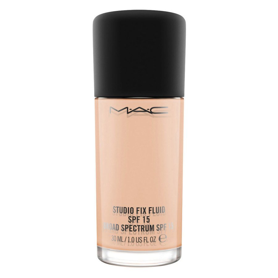 MAC Cosmetics Studio Fix Fluid Foundation SPF15 Nw18 30ml
