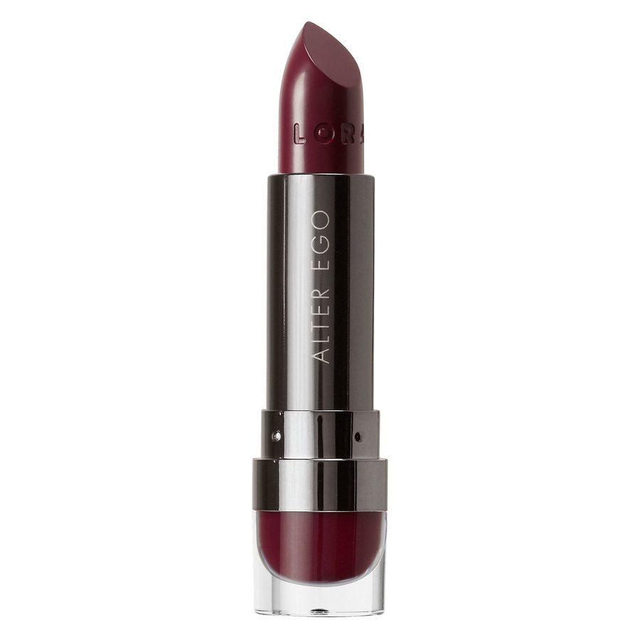 Lorac Alter Ego Matte Lipstick 3,4 g – Dominatrix