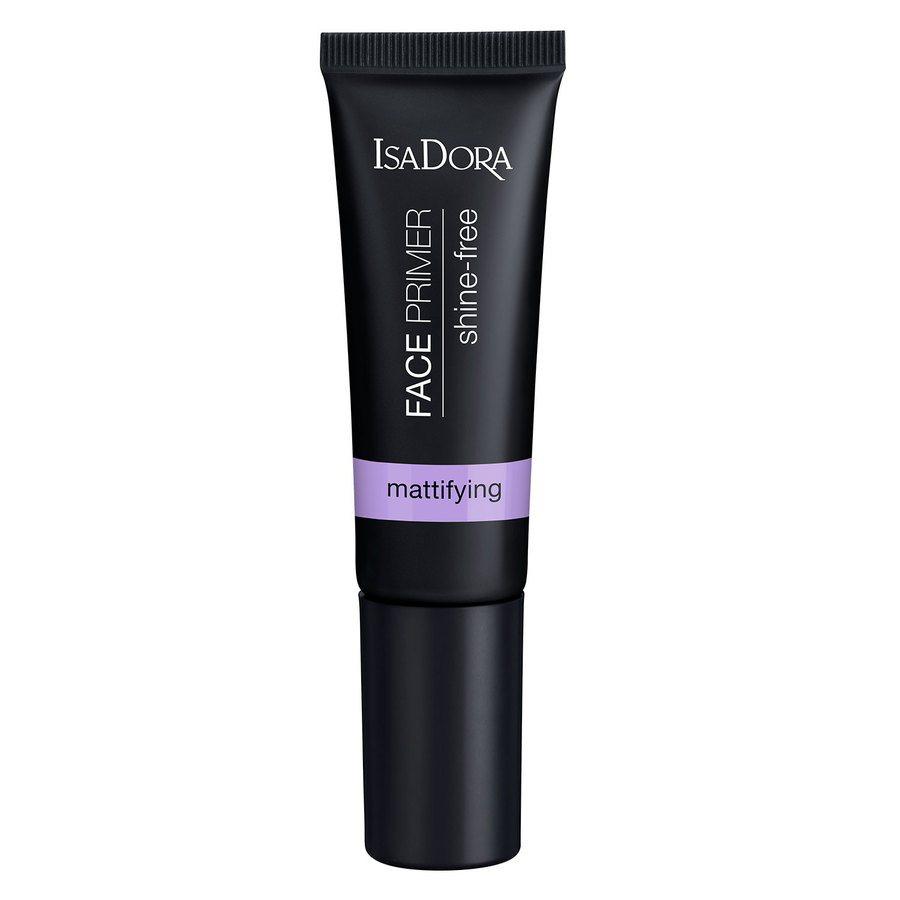 IsaDora Face Primer Mattifying 30 ml