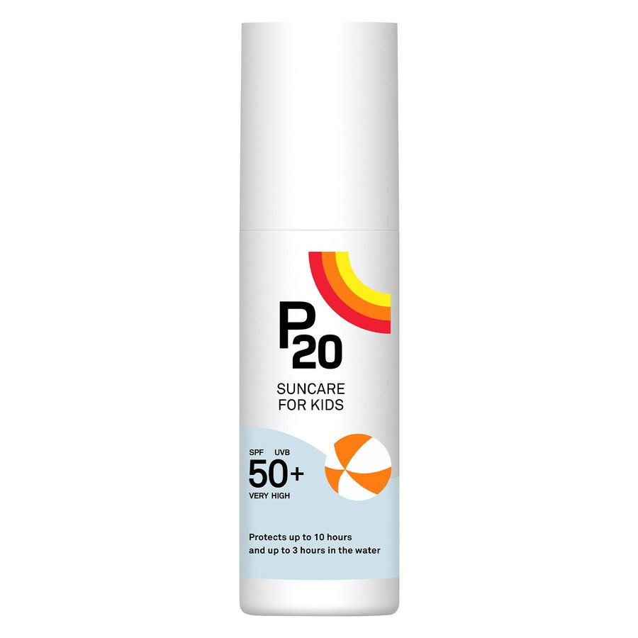 Riemann P20 Suncare For Kids SPF 50+ 100 ml