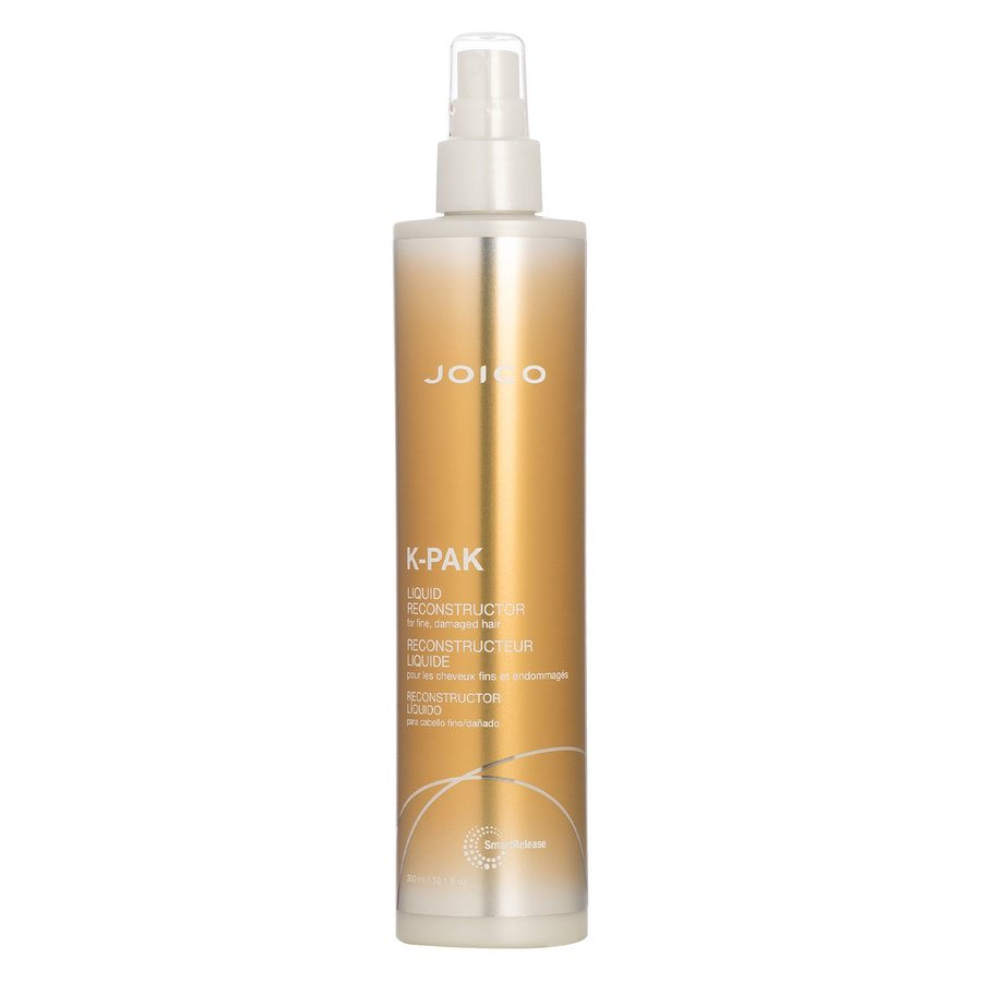 Joico K-Pak Liquid Reconstructor For Fine/Damaged Hair 300 ml
