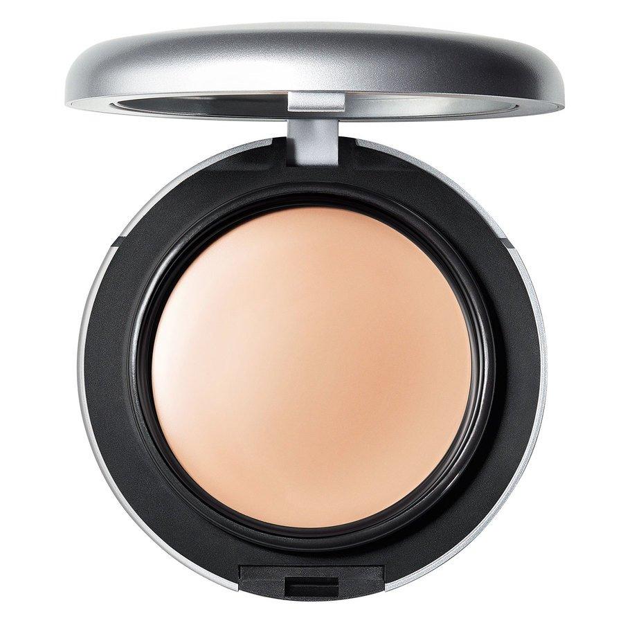 MAC Cosmetics Studio Fix Tech Cream-To-Powder Foundation 10 g – NC10