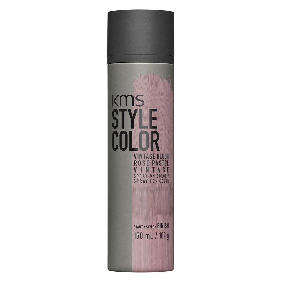 KMS StyleColor 150 ml ─ Vintage Blush