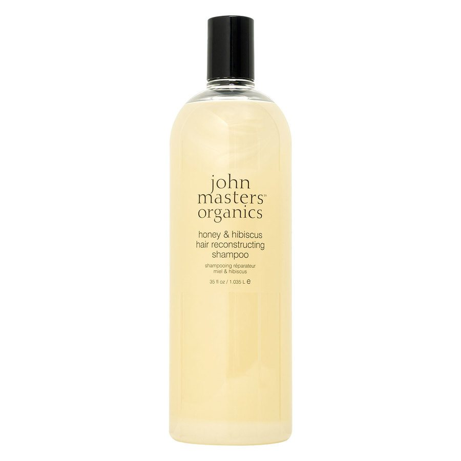 John Masters Organics Honey & Hibiscus Hair Reconstruting Shampoo 1000 ml