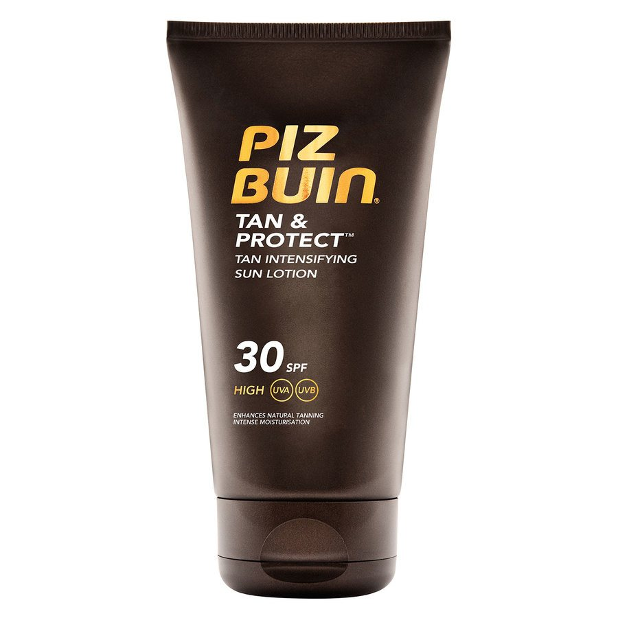Piz Buin Tan & Protect Sun Lotion SPF 30 150ml