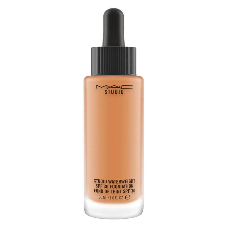 MAC Cosmetics Studio Waterweight SPF30 /Pa++ Foundation Nc50 30ml