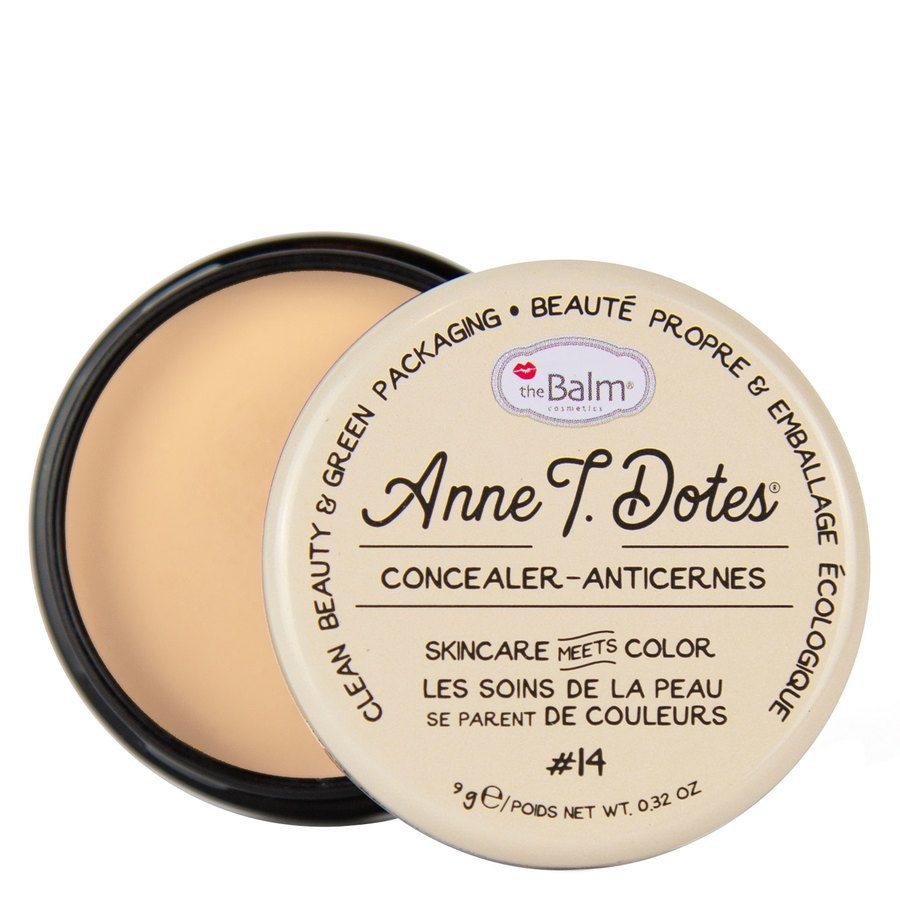 theBalm Anne T. Dotes Concealer 9 g – 14 Light