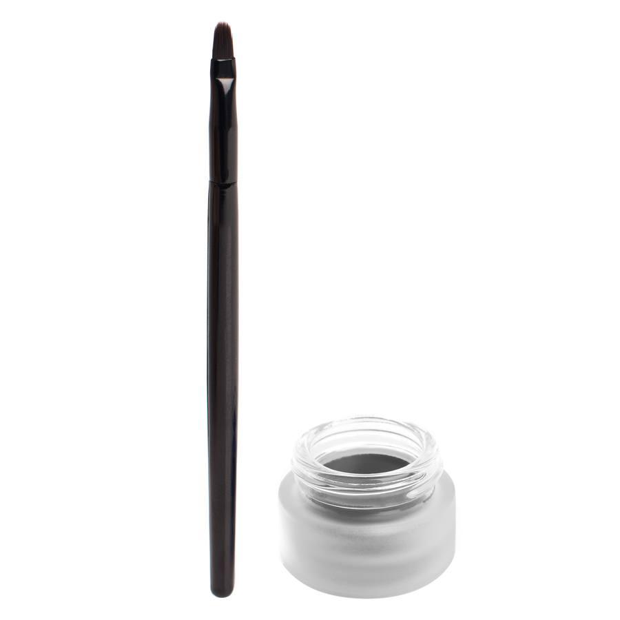 Beauty UK Pro Gel Eyeliner – Jet Black