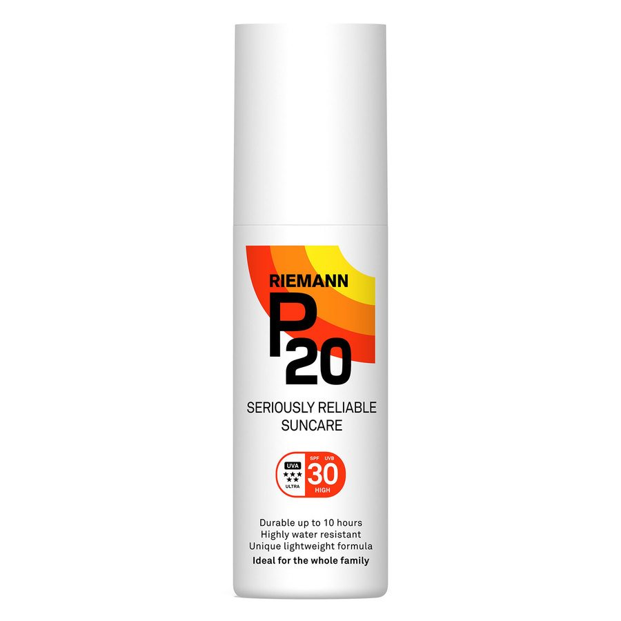 Riemann P20 Spray SPF30 100ml (Pump spray)