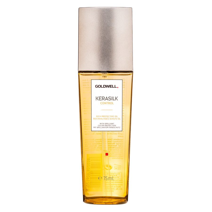Goldwell Kerasilk Control Protective Oil 75 ml